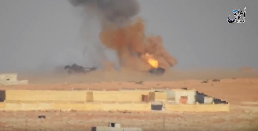 ВВС Турции натерритории Сирии устранили группу боевиков