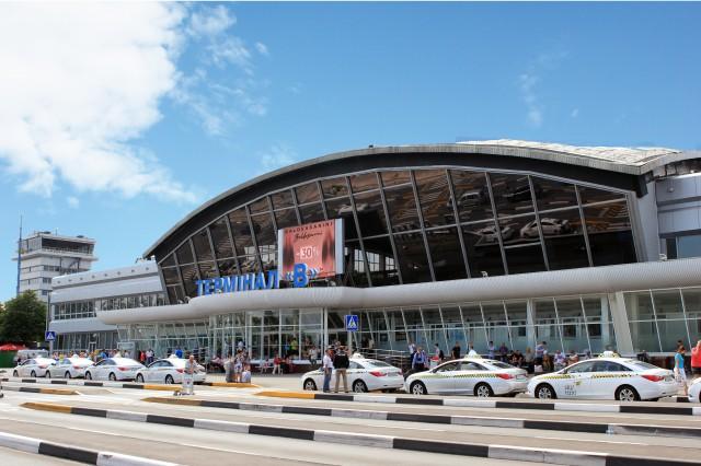 Аэропорт украинской столицы небудет носить имя Ивана Мазепы— Здравый смысл победил