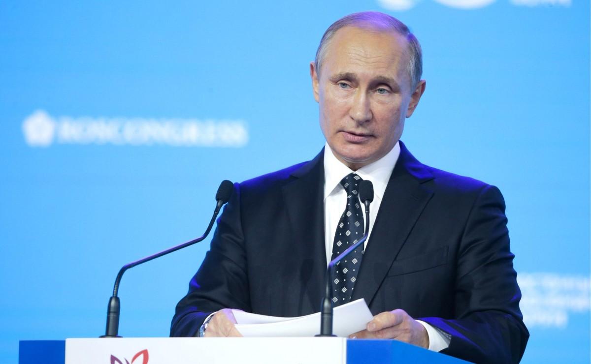 Встречу президентов стран СНГ отложили доприбытия Владимира Путина