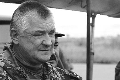 ВЧечне погиб бывший командир спецназа «Альфа» Юрий Торшин