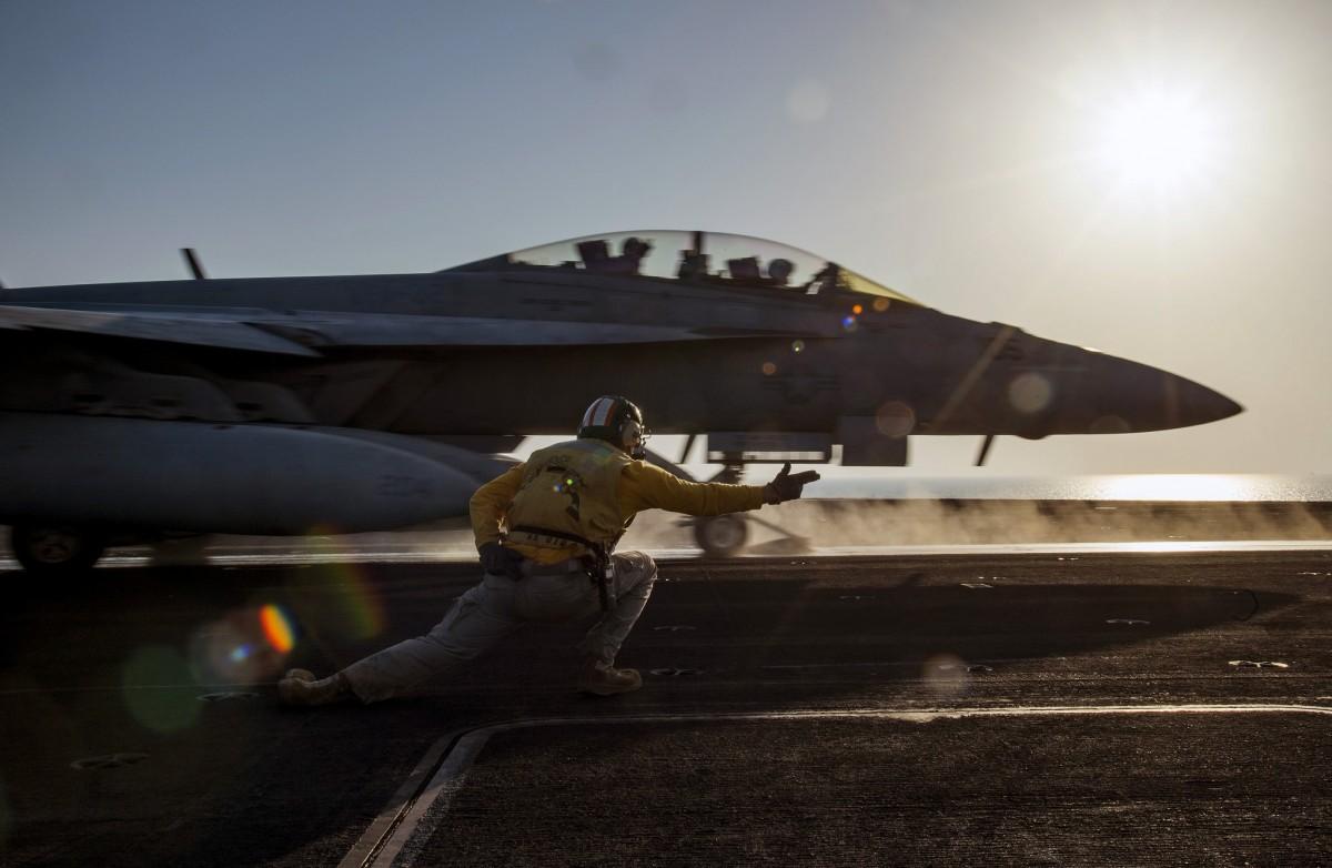 Кремль провоцирует США на открытый конфликт в Сирии