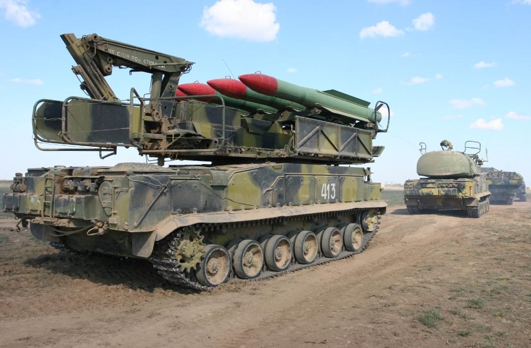 Россия в Гааге: «Бук», сбивший МН17 на Донбассе, передавали для защиты от ВСУ