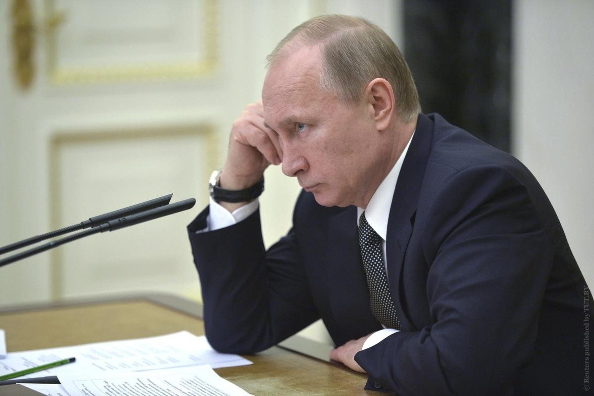 ЛНР/ДНР — еще два «чемодана без ручек» на больную спину Путина