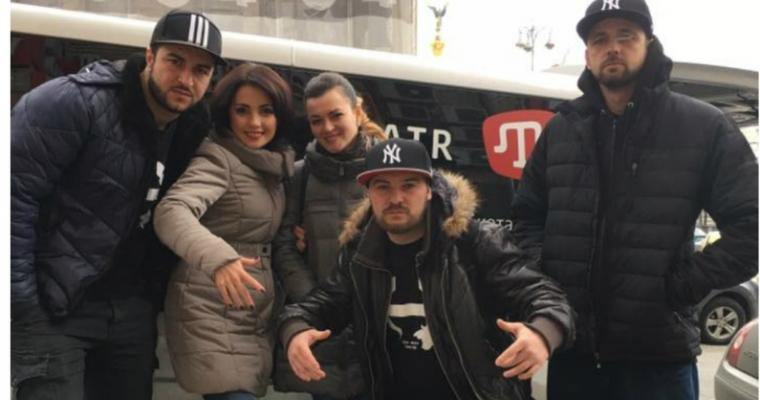 ФСБ задержала крымскотатарских музыкантов, выступавших вКиеве