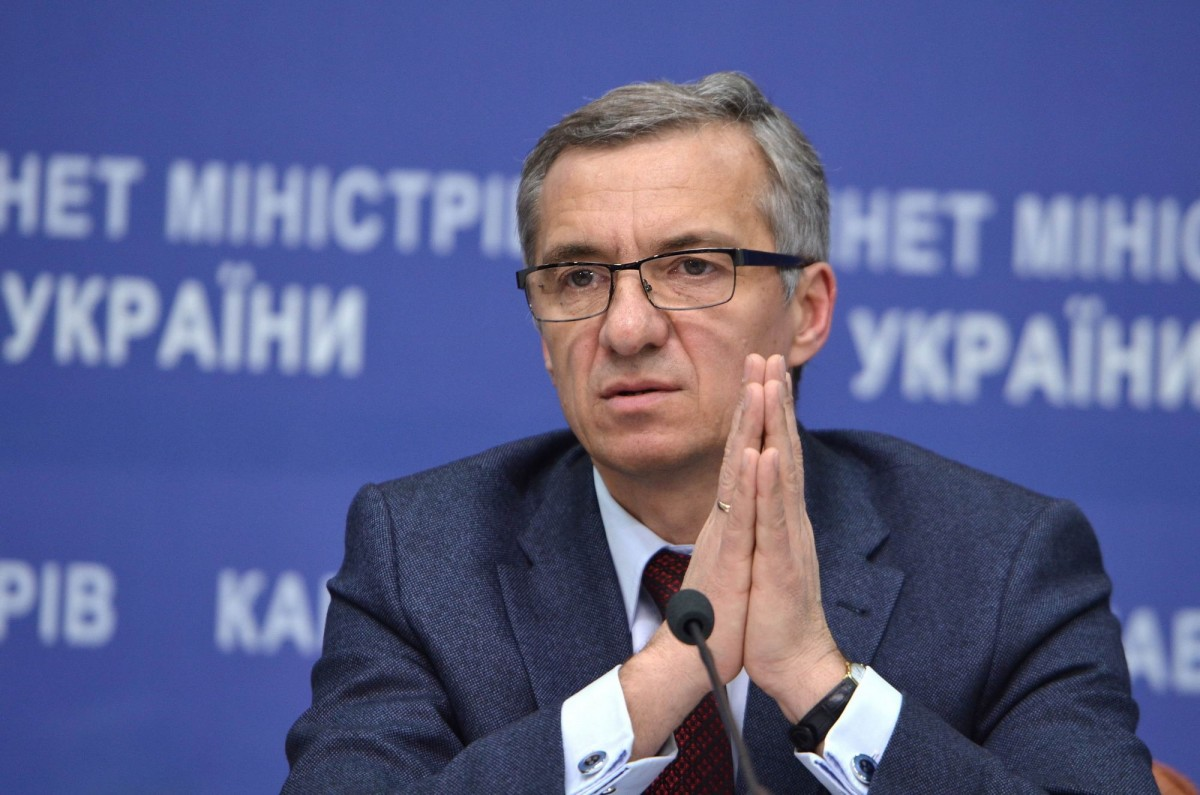Руководитель правления ПриватБанка хочет уйти вотставку