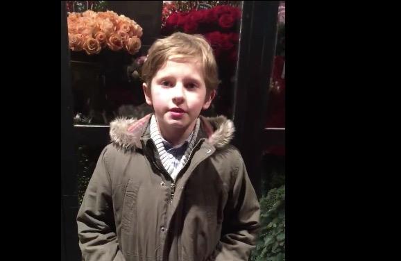 Арест в РФ украинского корреспондента: сети взволновало видеообращение ребенка