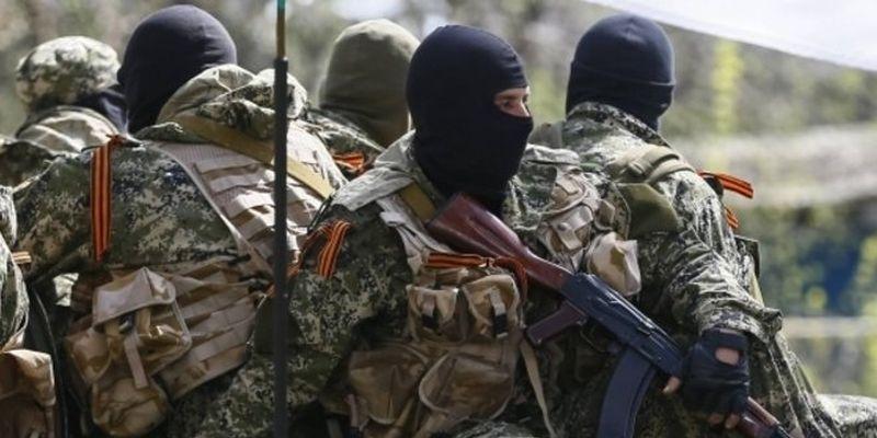 ГУР: ВЛуганске банда граждан России подорвала майораВС РФКуликова
