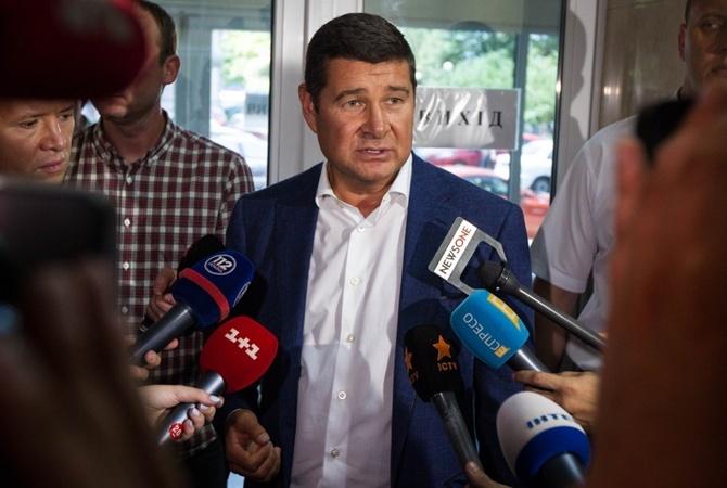 Депутат Онищенко собирается стать гражданином ФРГ