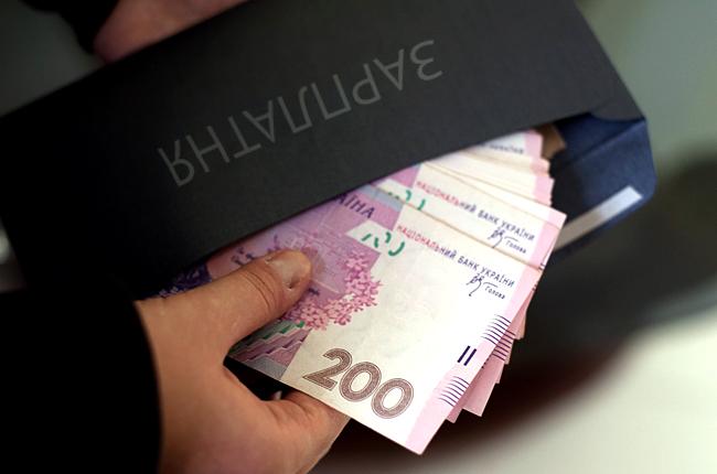 Украина продолжит брать кредиты, чтобы поддерживать рост экономики— Гройсман