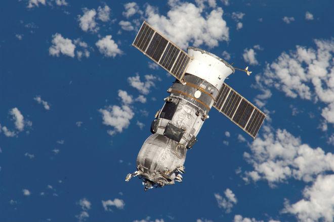 Роскосмос подтвердил крушение грузового корабля «Прогресс» над Тывой