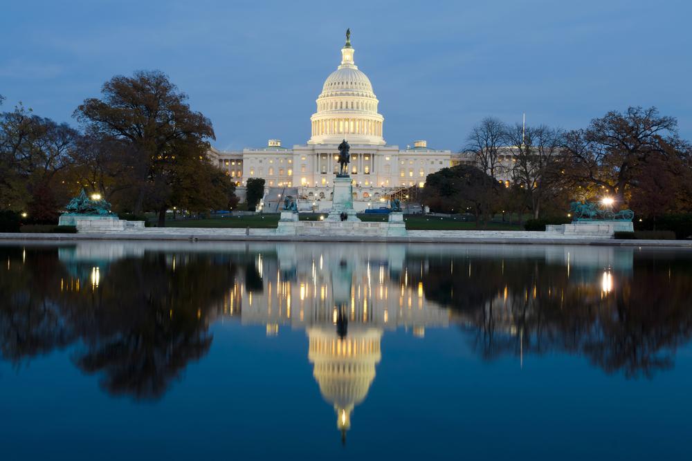 В государственной думе назвали санкции США «агонией команды Обамы»