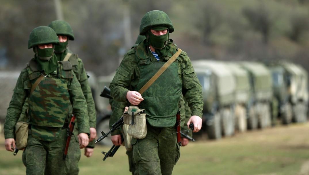Внезапная угроза. Зачем Путин поднял по тревоге Чечню, Крым и «гибридов»