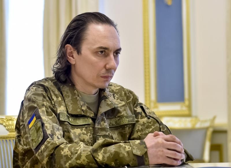 Плен игосизмена: полковник ВСУ объявил голодовку