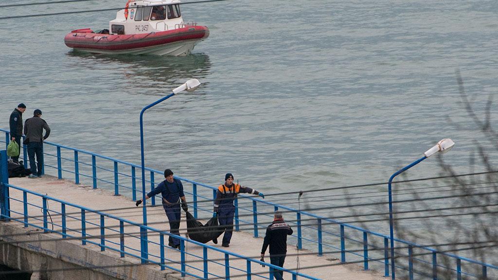СМИ назвали новую причину крушения Ту-154