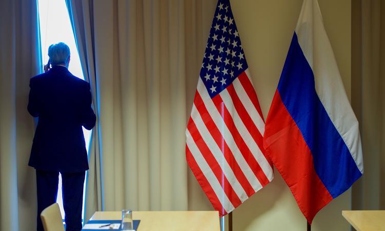 США и Россия. Секреты о подрывной деятельности