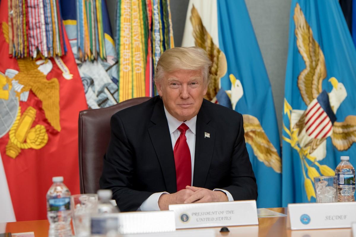 ВСША начали расследовать сотрудничество Трампа и русского  олигарха