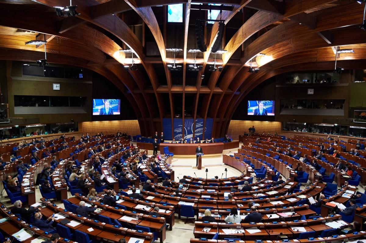 "Результат пошуку зображень за запитом ""Парламентська асамблея рады европы"""