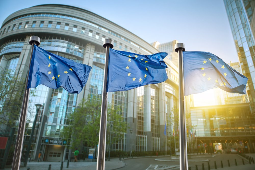 ЕСпообещал Украине 1млрдевро 2-мя траншами