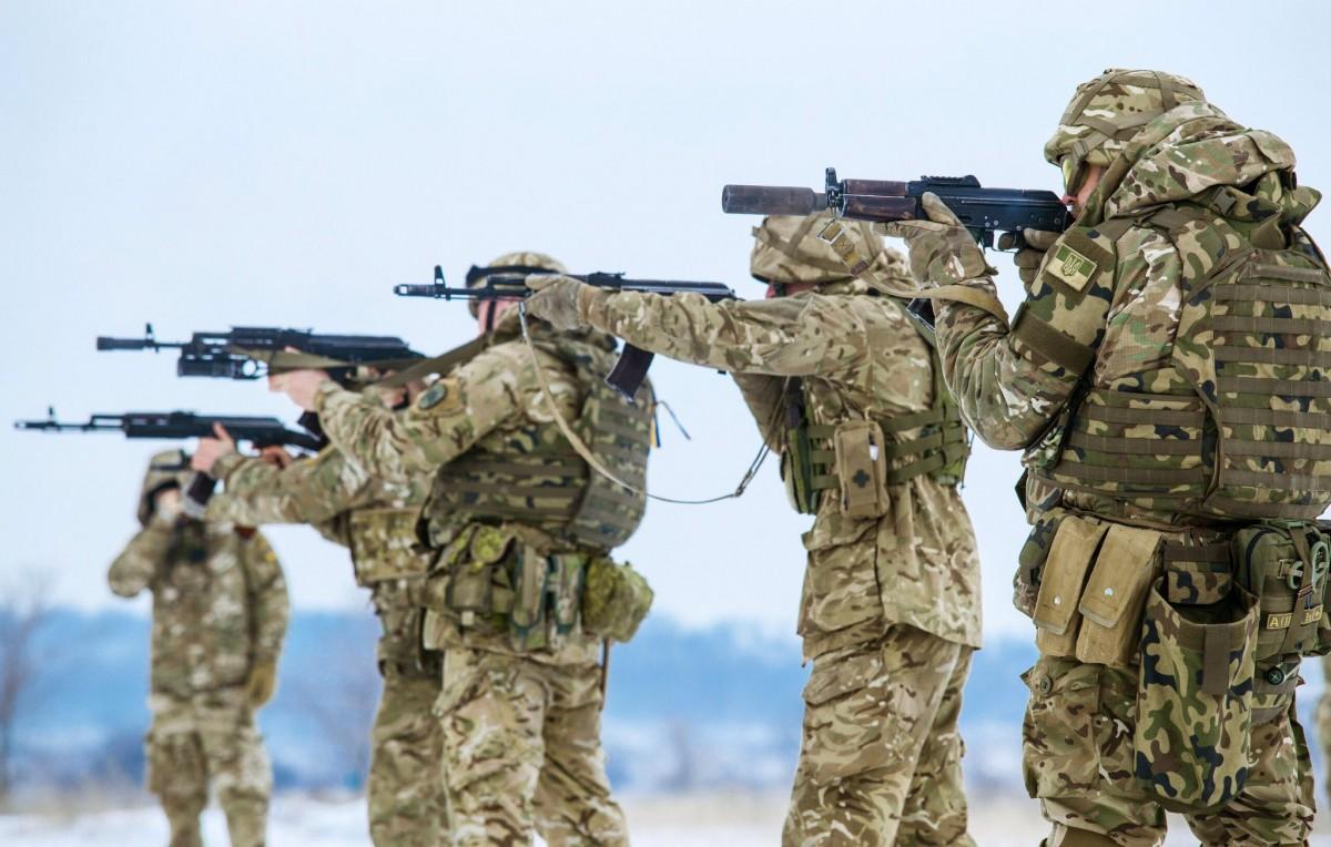 Бюджет США запрещает финансирование полка Азов— The Hill