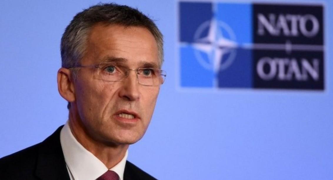 НАТО поддерживает расположение миротворцев ООН навсем Донбассе