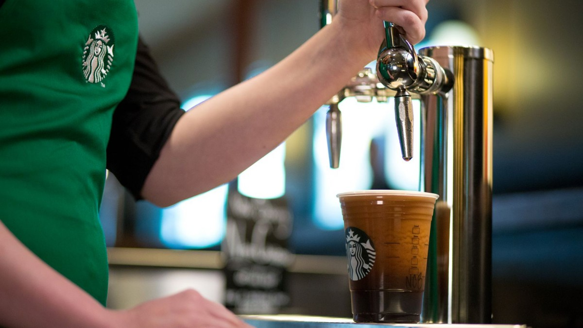starbucks keeps it brewing in china The experience seems curated to keep people to learn about the coffee brewing process china might seem like an odd at starbucks coffee china and.