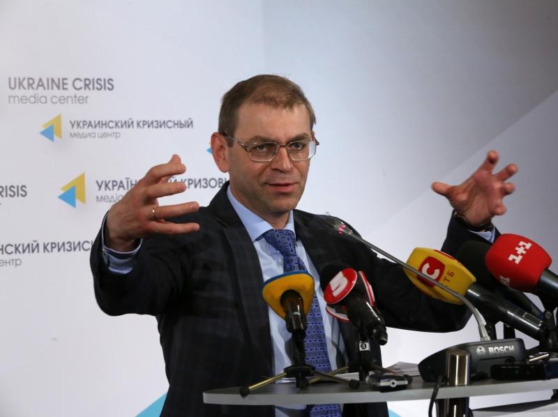 Суд обязал Генпрокуратуру восстановить расследование дела острельбе народного депутата Пашинского