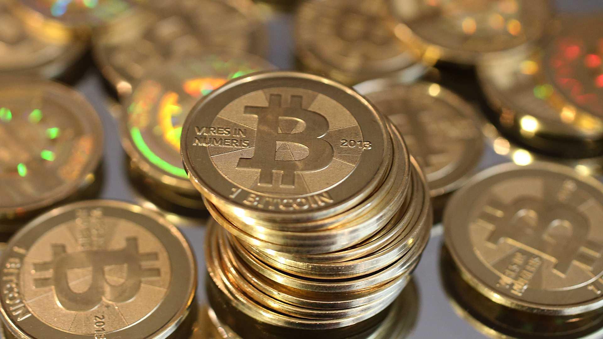 Что такое биткоин и как его зарабатывать