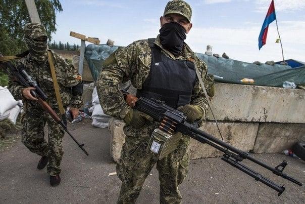ВБелграде против наемников открыли 45 судебных разбирательств