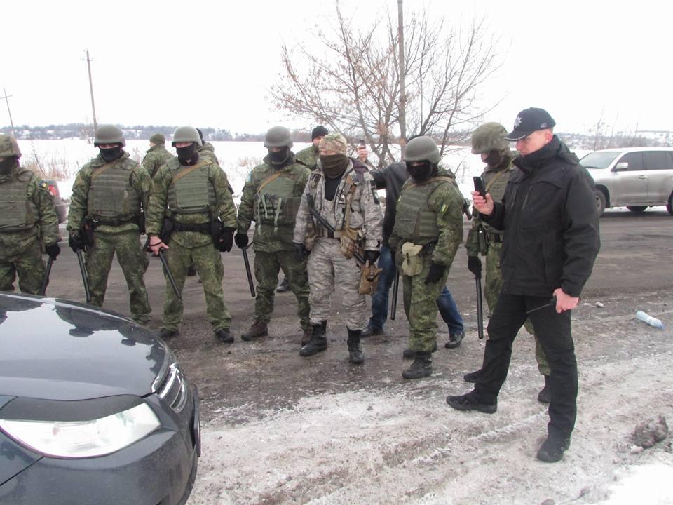 Украина требует от РФ прекратить вооруженные провокации в исключительной морской зоне в связи с обстрелом самолета Ан-26, - МИД - Цензор.НЕТ 1351