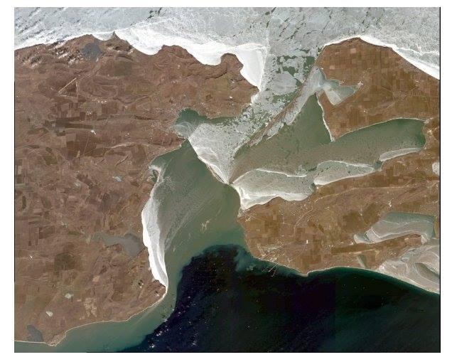 «Нежданчик» в Керченском проливе. Журналист рассказал о похабном отношении проектировщиков моста
