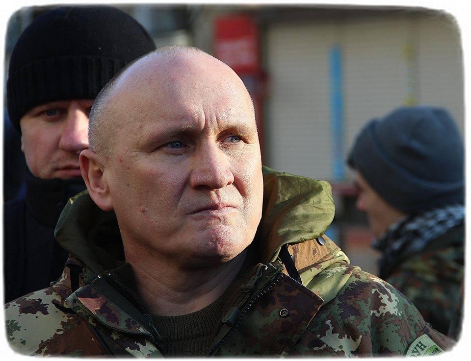ОУН про 9 мая: Увидим георгиевские ленты или российские флаги — дадим в табло