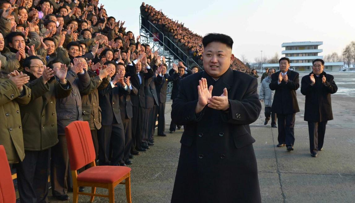 Зачем Путин помогает людям Ким Чен Ына?