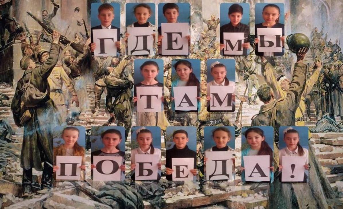 Порошенко пообещал продолжить борьбу заКрым