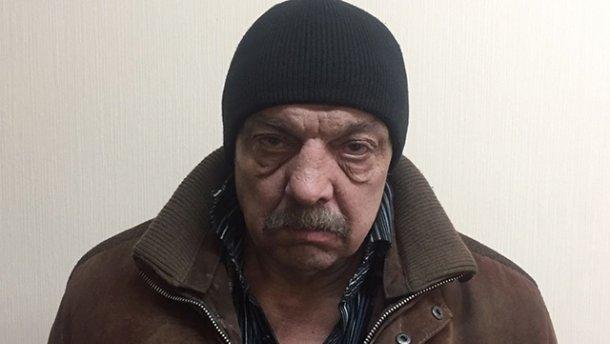В Донецкой области задержали боевика, который жестоко пытал пленных украинских военных (Видео)