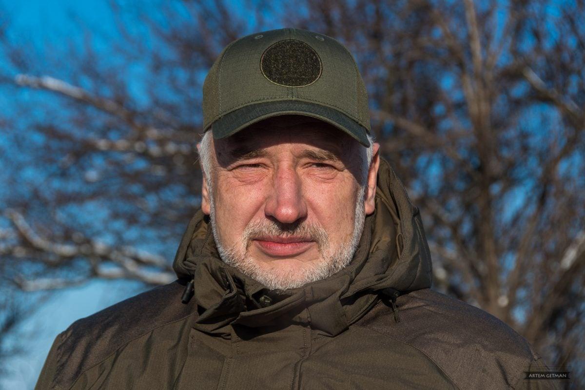 Жебривский объявил  обездействии МинАТО