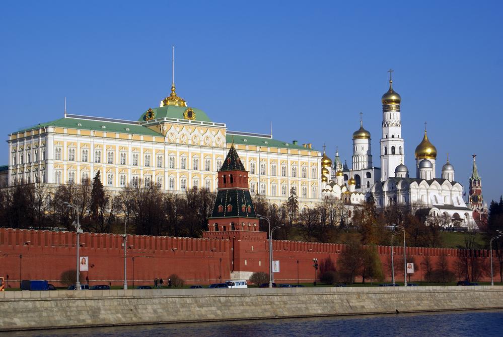 Forbes рассказал о четырех признаках краха России