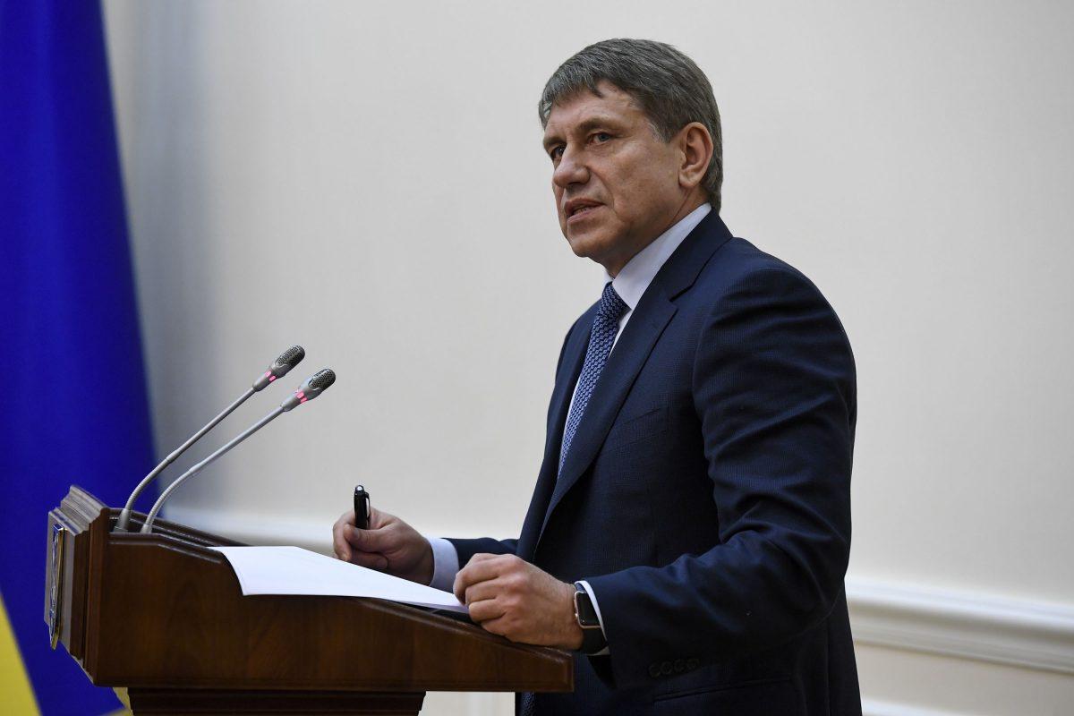 Цену на газ на Украине повысят — Минэнерго