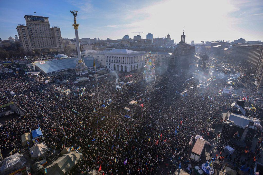 Ухудшение демократии вгосударстве Украина и«сумерки путинизма»— Отчет Freedom House