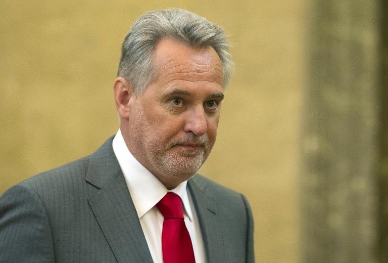 Австрийский суд окончательно отказал вэкстрадиции Фирташа вИспанию