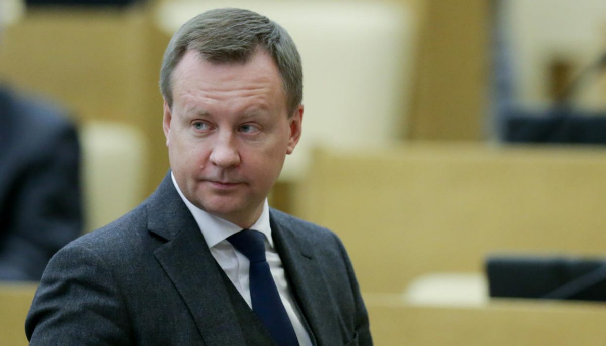 Луценко поведал ораскрытии правонарушения — Убийство Вороненкова