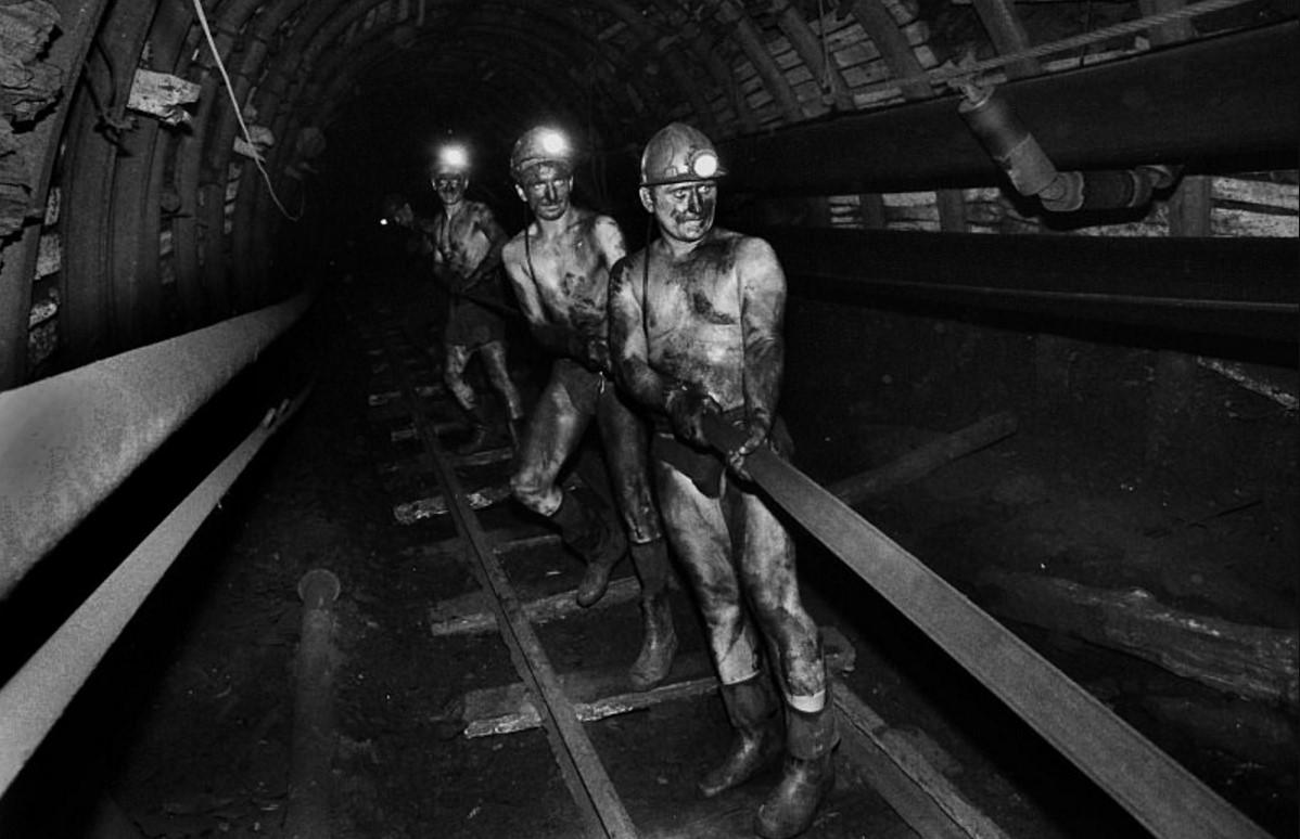 Старые донбасские шахты не нужны России по одной просто причине