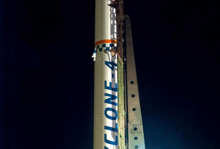 Канада построит космодром для запуска украинской ракеты-носителя «Циклон-4М»