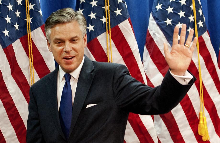 Посол США анонсировал выход отчета оновых санкциях против РФ