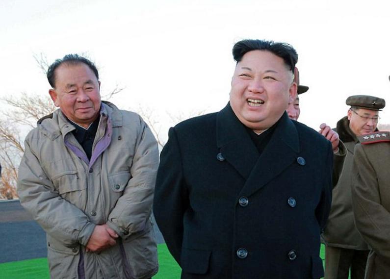 В шаге от войны: Северная Корея пригрозила США: Малейшая провокация и мы нанесем удар