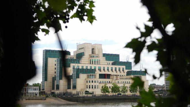 Комитет парламента Великобритании: MH17 сбили из русской ракетной установки