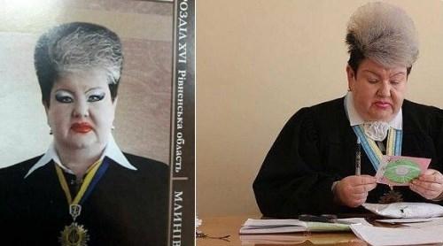 Съезд судей избрал Николая Худика и Виктора Шапрана членами Высшего совета правосудия - Цензор.НЕТ 5022