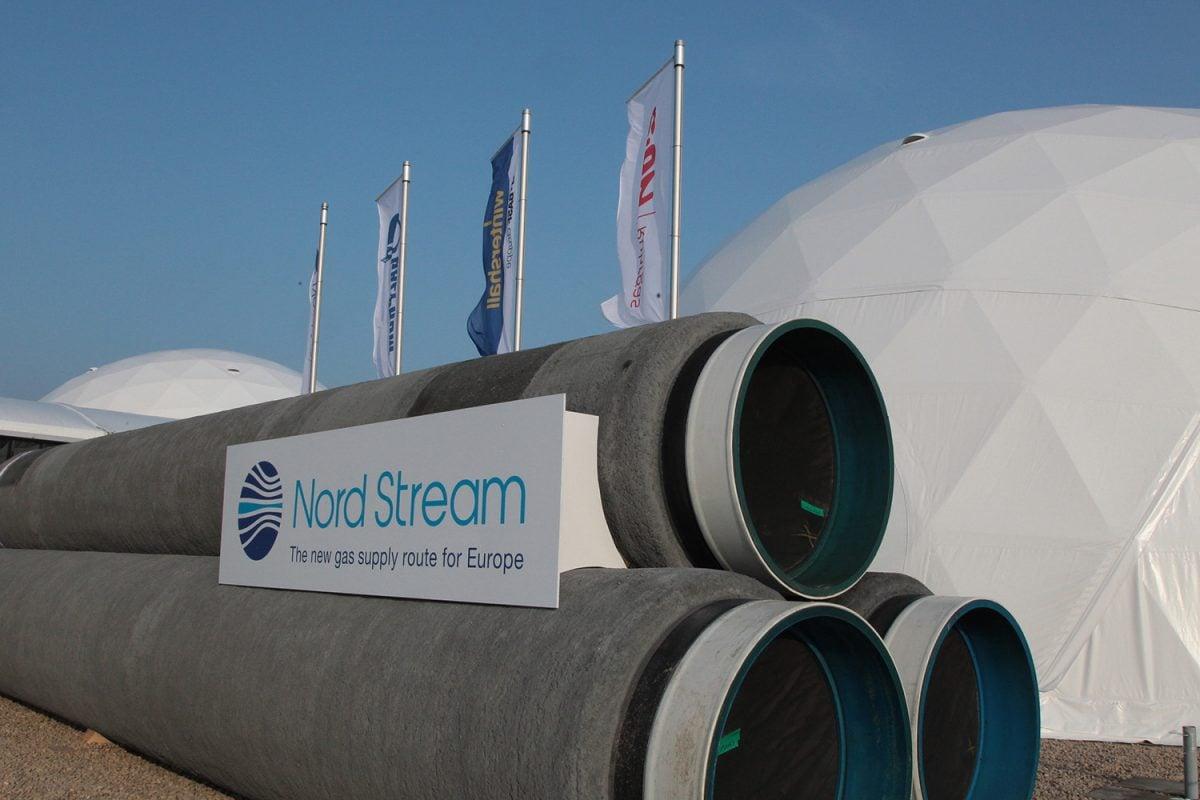 Газопровод под «Северный поток— 2» построят вевропейских странах к 2020г.