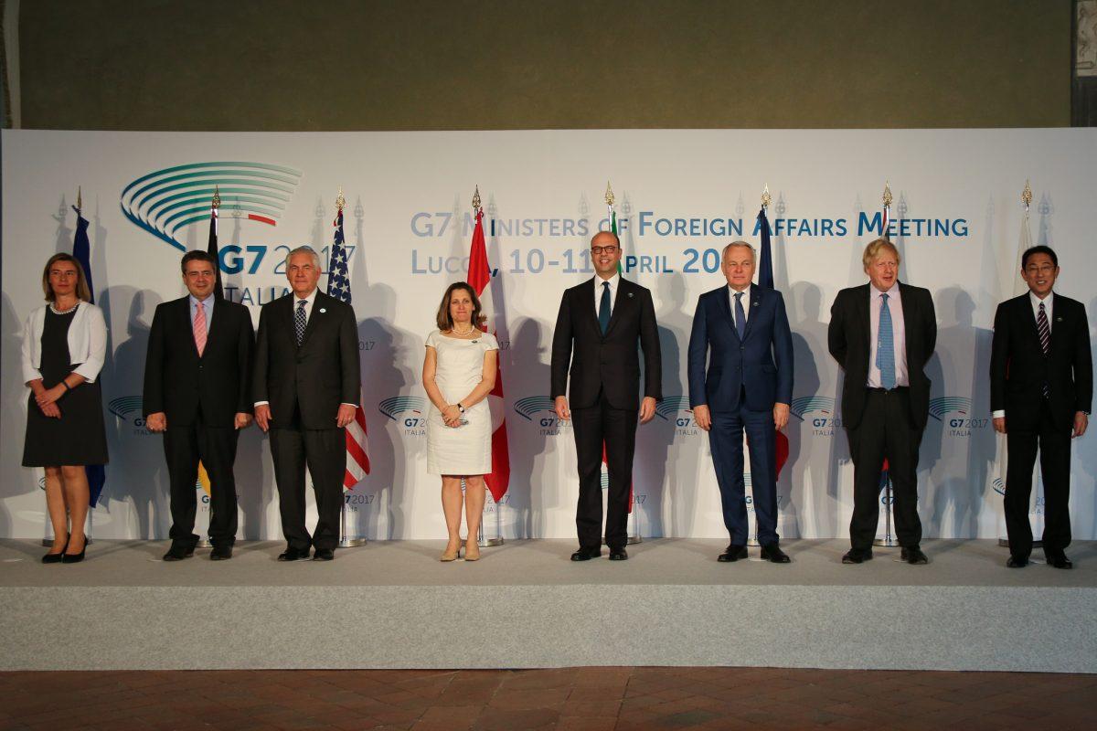 Послы G7 приветствовали принятие медреформы иожидают независимой реализации