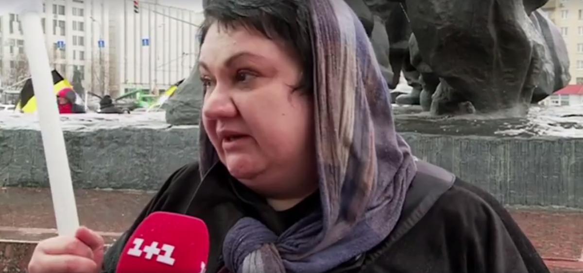 Чей Крым? Журналист получил неожиданные ответы на митинге в Москве