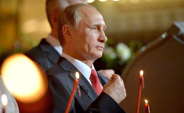 Откуда я знаю, что Путин скоро покинет нас